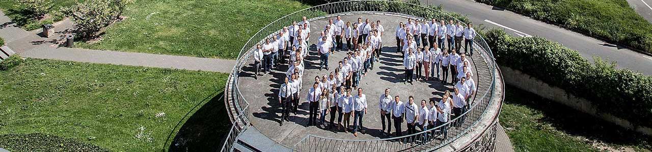 125 Jahre Neusser Bauverein