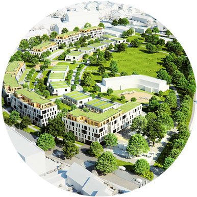 Immobilien Planung Neuss