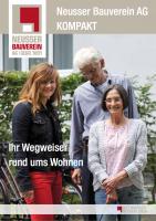 Neumieter-Bröschüre
