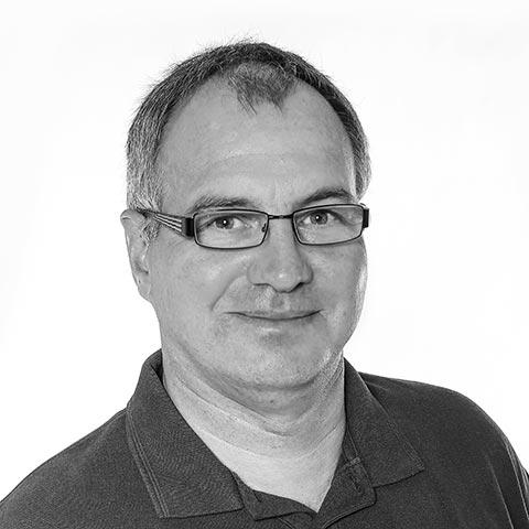 Günter Compes