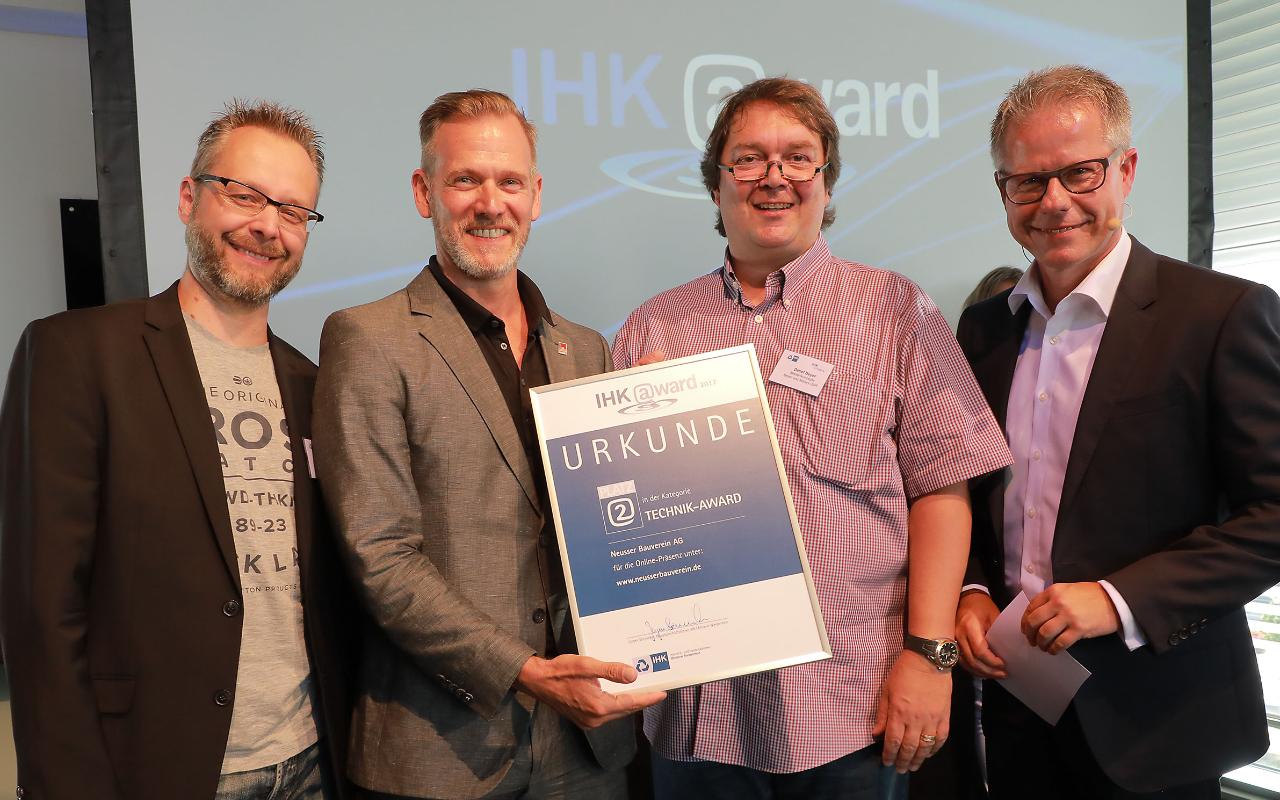 IHK-Award