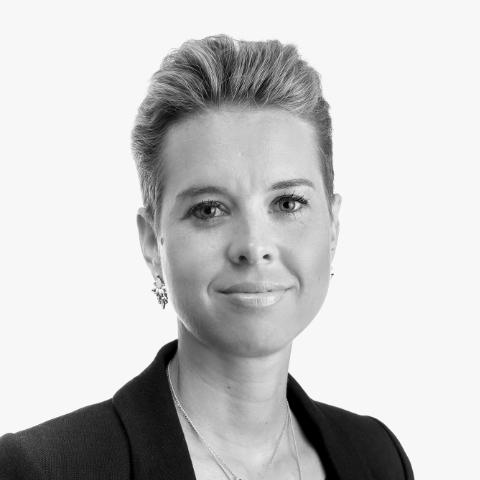 Nadine Messinger B.A.